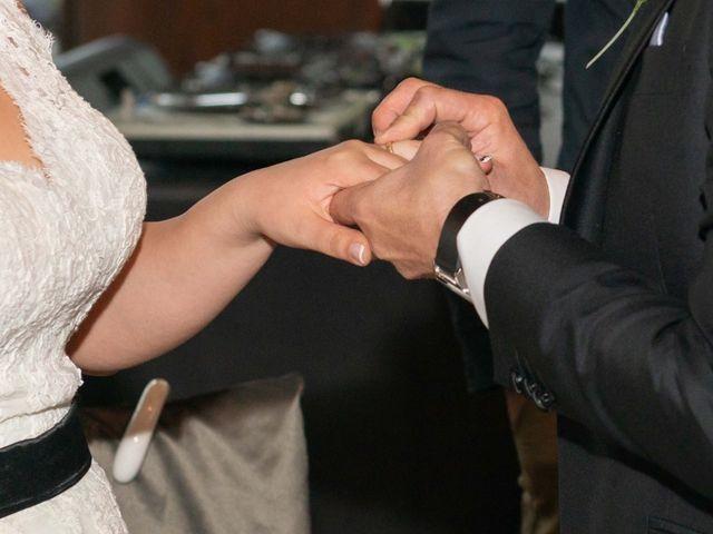 La boda de Álvaro y Tere en La Pobla De Claramunt, Barcelona 43