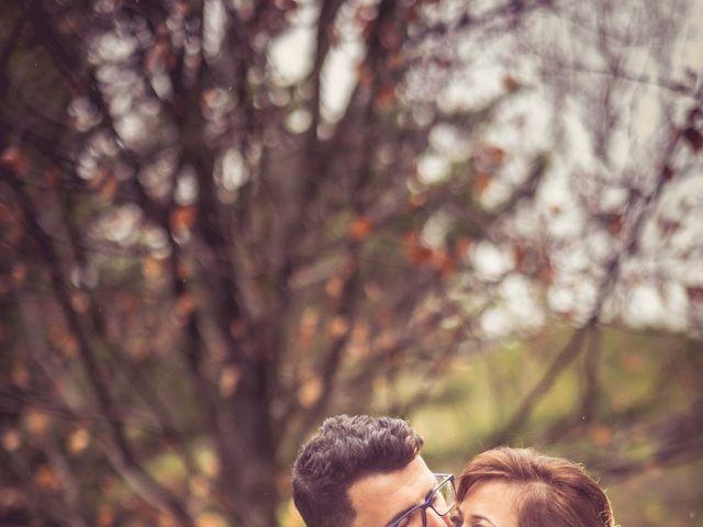 La boda de Tere y Álvaro