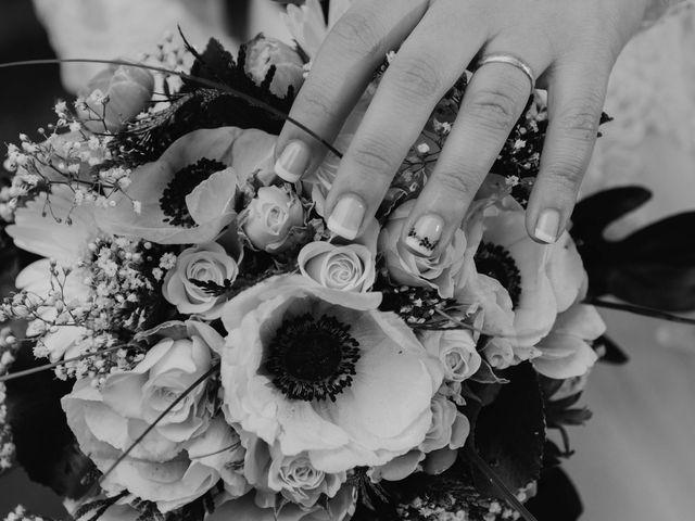 La boda de Álvaro y Tere en La Pobla De Claramunt, Barcelona 49