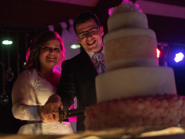 La boda de Álvaro y Tere en La Pobla De Claramunt, Barcelona 63