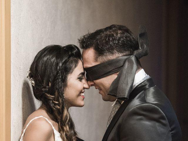 La boda de Emi y Taty en Córdoba, Córdoba 1