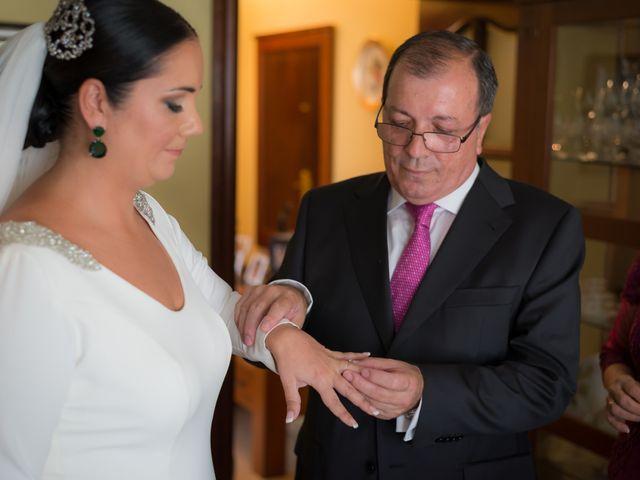 La boda de Miguel Ángel y Mercedes en Sevilla, Sevilla 26