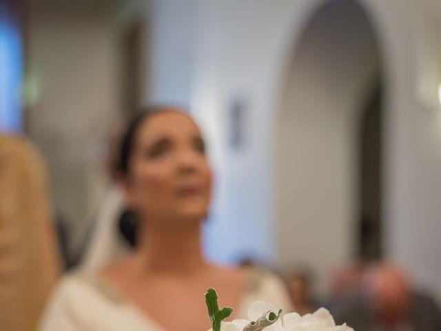 La boda de Miguel Ángel y Mercedes en Sevilla, Sevilla 47