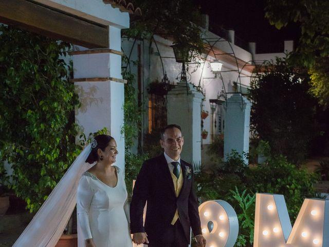 La boda de Miguel Ángel y Mercedes en Sevilla, Sevilla 65