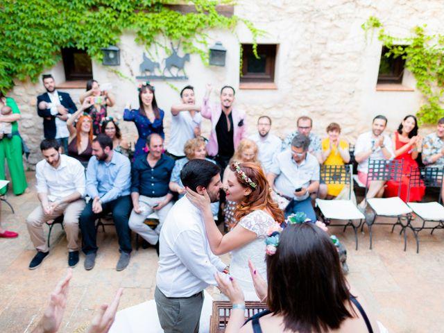 La boda de Sole y Mariano