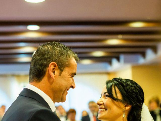 La boda de Pedro  y Laura  en Jaén, Jaén 3
