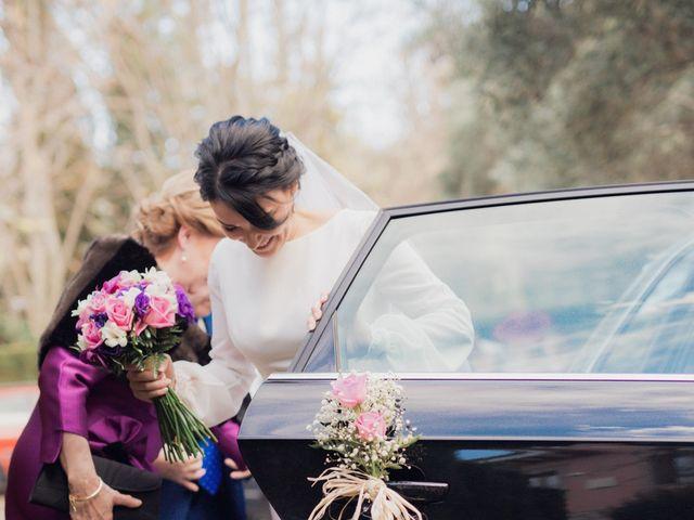La boda de Pedro  y Laura  en Jaén, Jaén 4