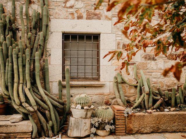 La boda de Joan y Rosa en Sils, Girona 4