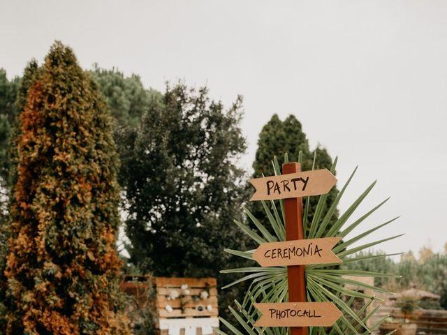 La boda de Joan y Rosa en Sils, Girona 6