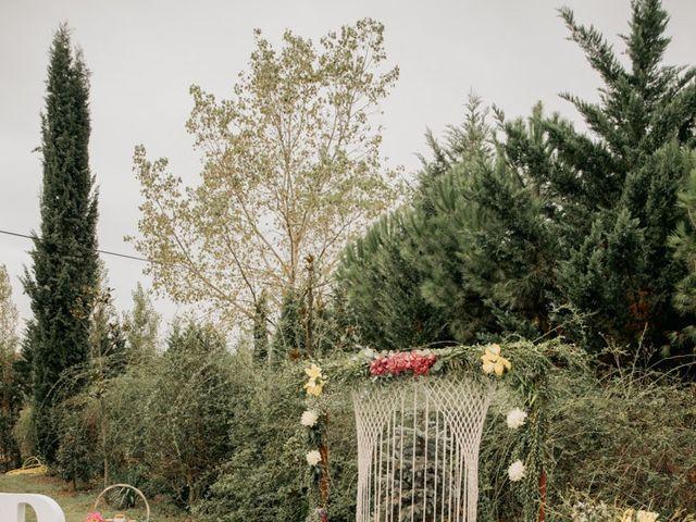 La boda de Joan y Rosa en Sils, Girona 18