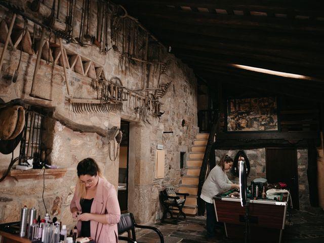 La boda de Joan y Rosa en Sils, Girona 23