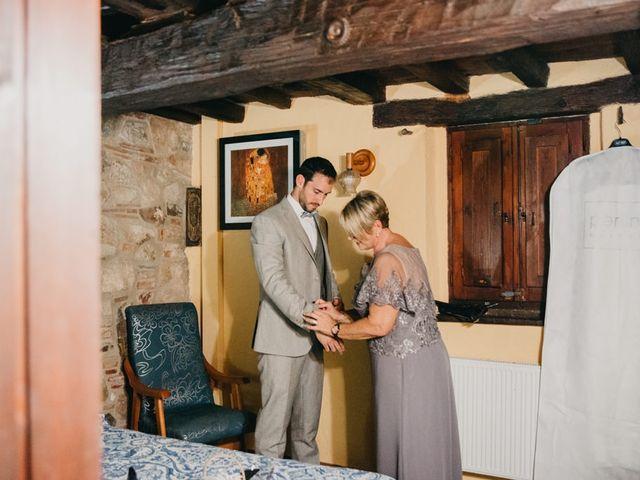 La boda de Joan y Rosa en Sils, Girona 28