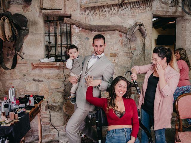 La boda de Joan y Rosa en Sils, Girona 32