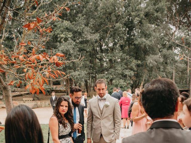 La boda de Joan y Rosa en Sils, Girona 45