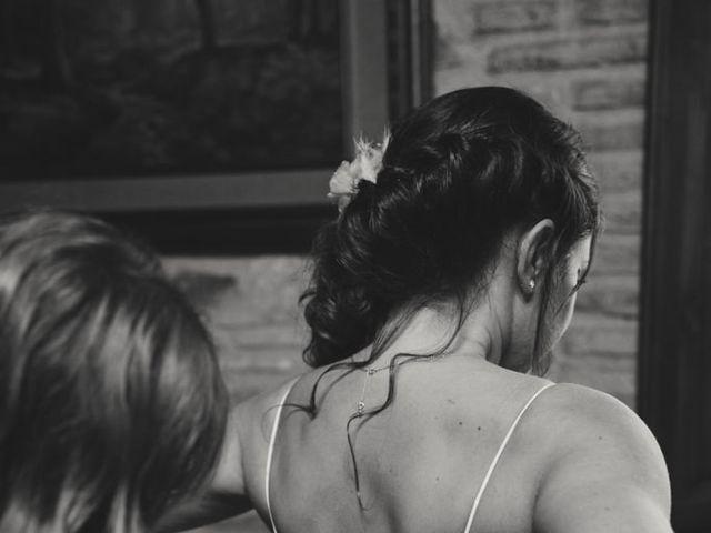 La boda de Joan y Rosa en Sils, Girona 61