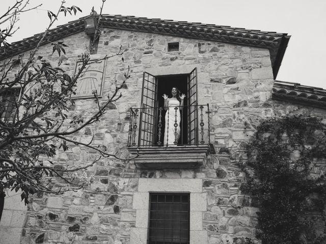 La boda de Joan y Rosa en Sils, Girona 65