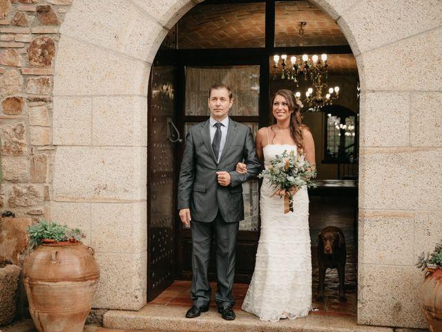 La boda de Joan y Rosa en Sils, Girona 67