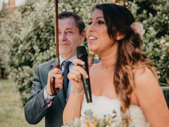 La boda de Joan y Rosa en Sils, Girona 69