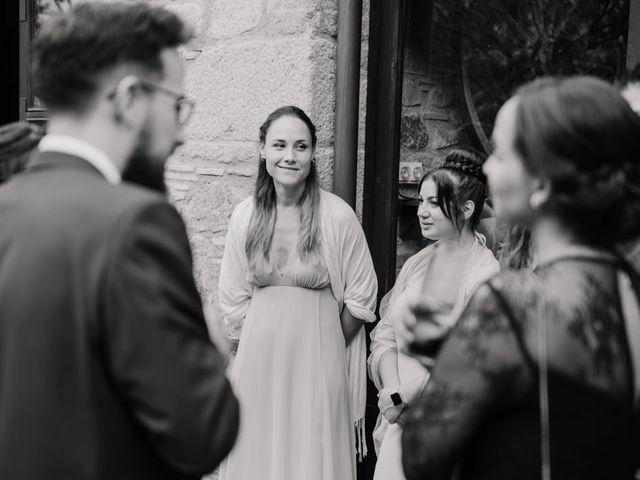 La boda de Joan y Rosa en Sils, Girona 103