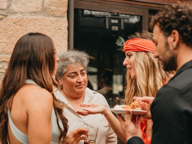 La boda de Joan y Rosa en Sils, Girona 104
