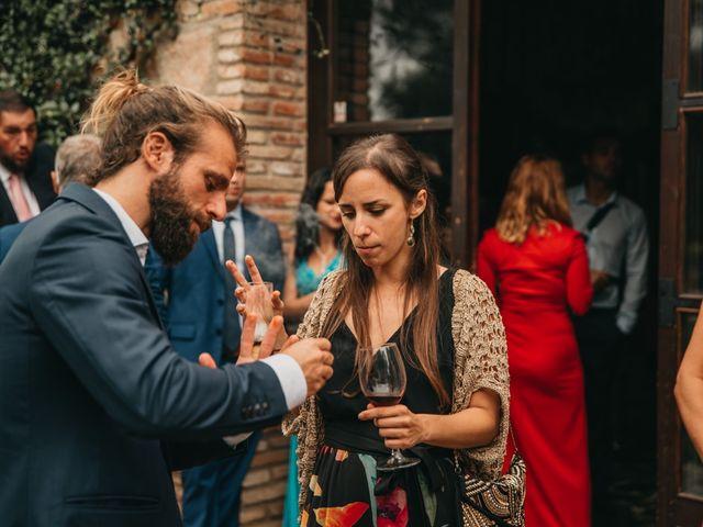 La boda de Joan y Rosa en Sils, Girona 105