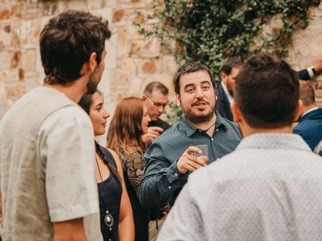 La boda de Joan y Rosa en Sils, Girona 107