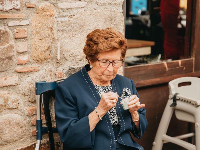 La boda de Joan y Rosa en Sils, Girona 108