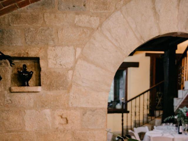 La boda de Joan y Rosa en Sils, Girona 110