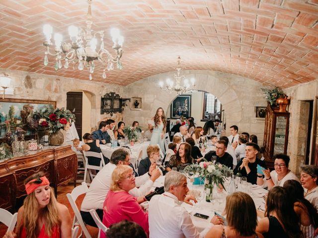 La boda de Joan y Rosa en Sils, Girona 112