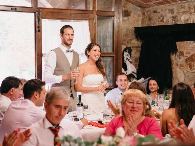 La boda de Joan y Rosa en Sils, Girona 113