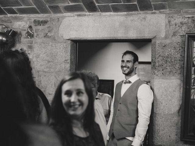 La boda de Joan y Rosa en Sils, Girona 119
