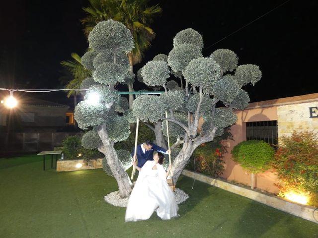 La boda de Susana  y Manu