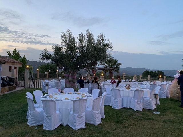 La boda de Emilio y Yamila en Ferez, Albacete 4