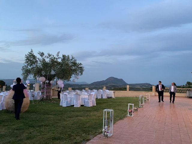 La boda de Emilio y Yamila en Ferez, Albacete 5