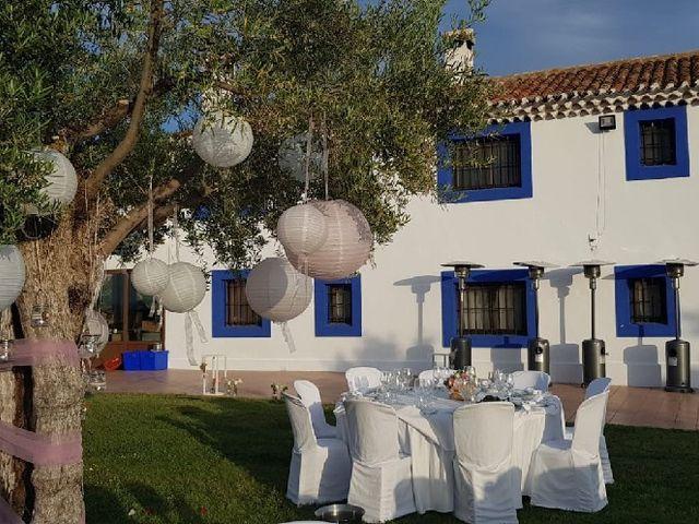 La boda de Emilio y Yamila en Ferez, Albacete 1