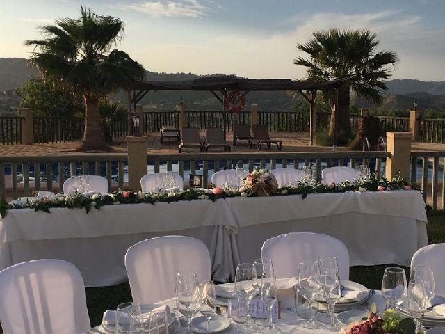 La boda de Emilio y Yamila en Ferez, Albacete 2