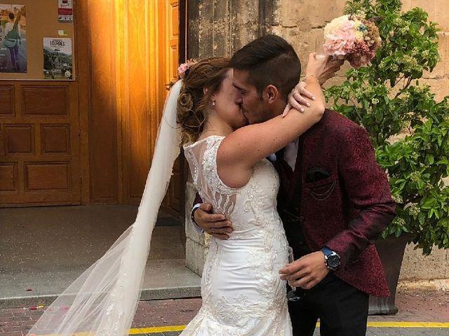 La boda de Emilio y Yamila en Ferez, Albacete 6