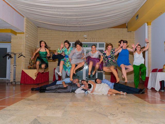 La boda de Daniel y Gloria en Pinarejo, Cuenca 4