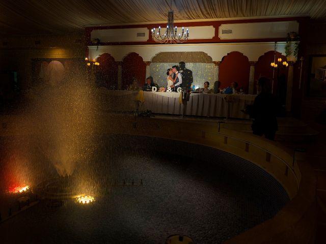 La boda de Daniel y Gloria en Pinarejo, Cuenca 6