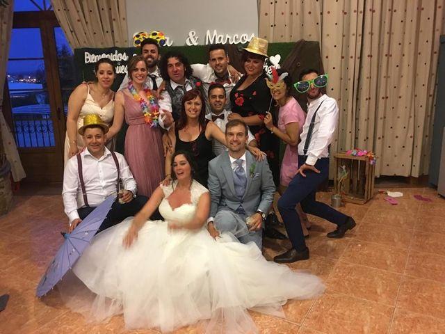La boda de Marcos Estevez y Elena Otero en Isla De Arosa, Pontevedra 5