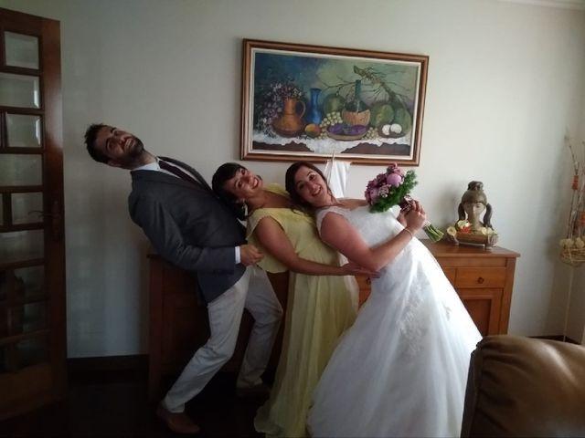 La boda de Marcos Estevez y Elena Otero en Isla De Arosa, Pontevedra 6