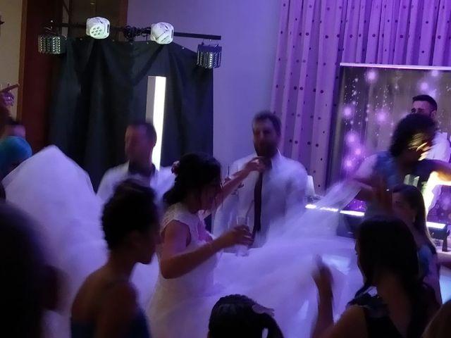 La boda de Marcos Estevez y Elena Otero en Isla De Arosa, Pontevedra 7