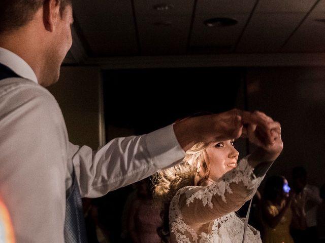 La boda de Cesar  y Anabel  en Carcaboso, Cáceres 9
