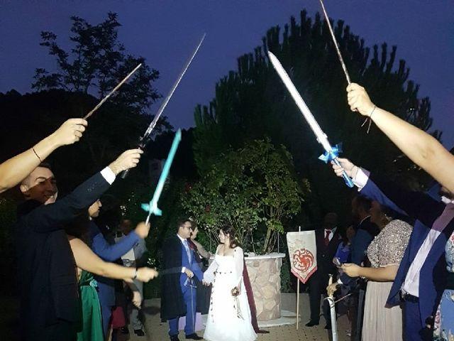 La boda de Daniel y Becky en Getafe, Madrid 9
