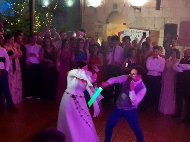 La boda de Daniel y Becky en Getafe, Madrid 11