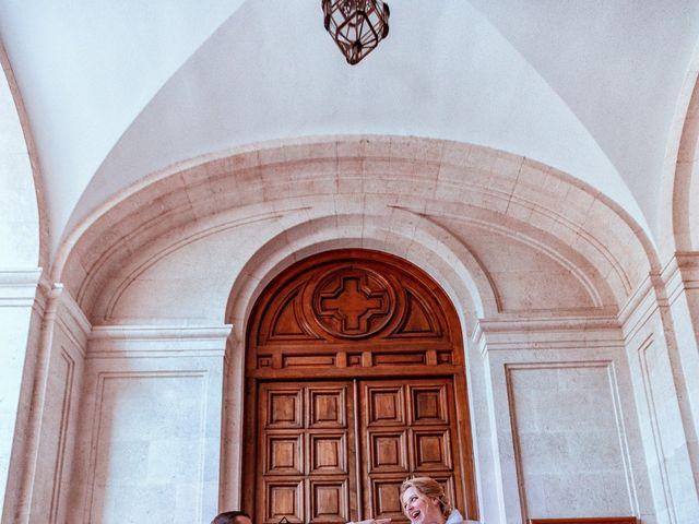 La boda de Rogelio y Monica en Madrid, Madrid 4