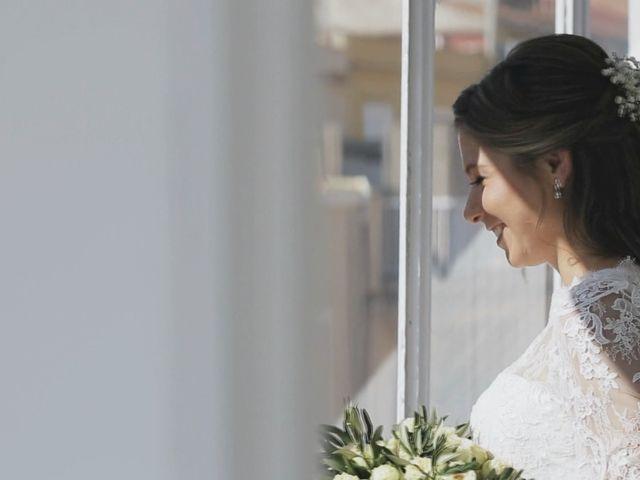 La boda de Sergi y Meritxell en Sant Vicenç De Montalt, Barcelona 7