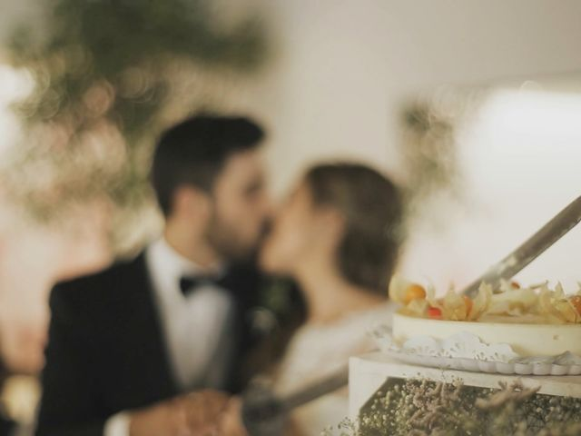 La boda de Sergi y Meritxell en Sant Vicenç De Montalt, Barcelona 20