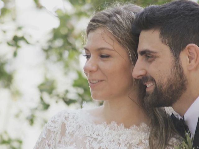 La boda de Sergi y Meritxell en Sant Vicenç De Montalt, Barcelona 33