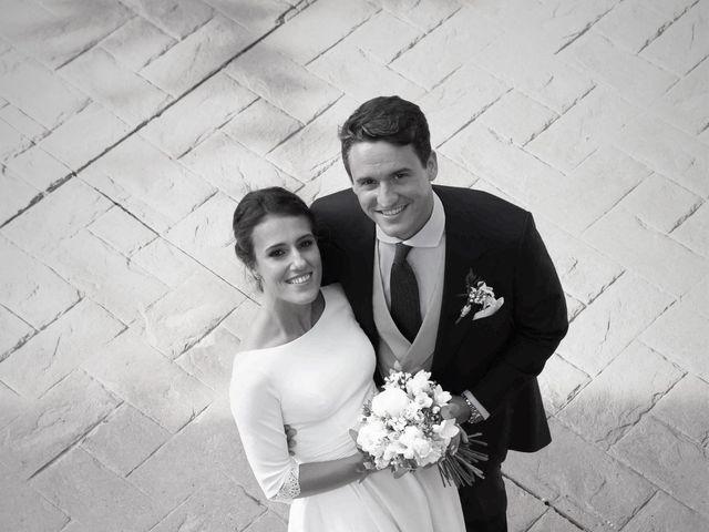 La boda de Javier y Maria en San Agustin De Guadalix, Madrid 5